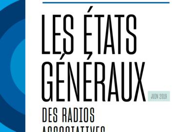 Des états généraux… à un livre blanc !