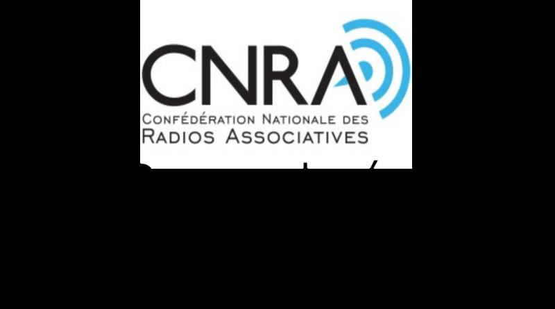 Communiqué de la CNRA : Solidarité avec Radio d'Ici
