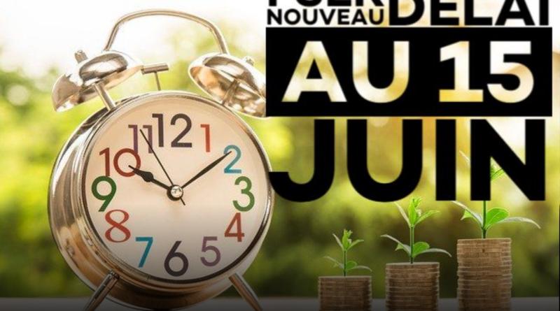 FSER : Nouveau délai au 15 juin