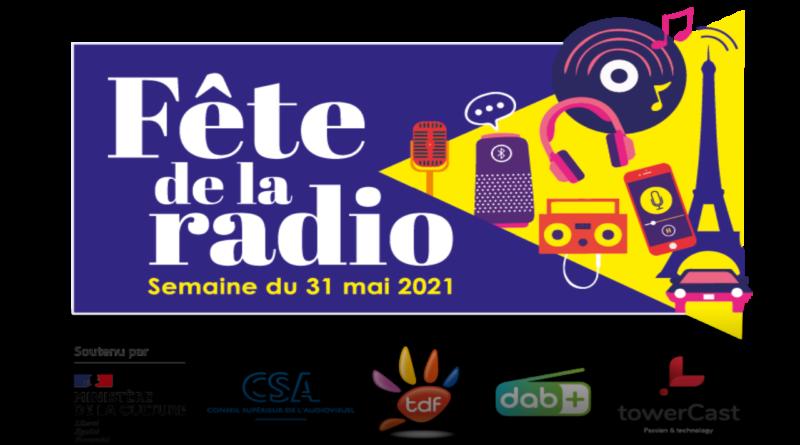 Retour sur la fête de la radio (Article mis à jour au long de la semaine)
