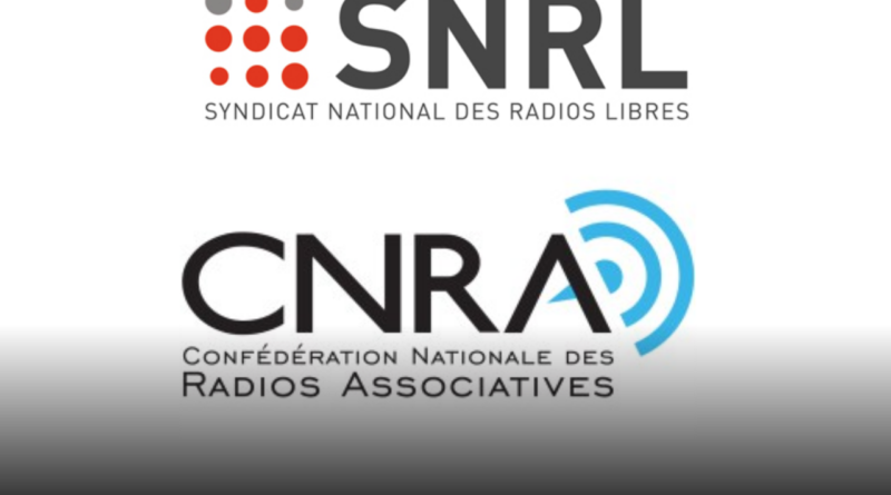 RadioPlayer – Communiqué aux membres CNRA – SNRL